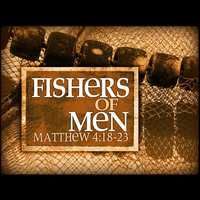 Fishermen of Men tha Mixtape — BC