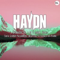 Haydn: Symphony No. 3 in G major, Hob.I:3 — South German Philharmonic Orchestra & Alexander von Pitamic