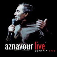 Olympia 72 — Charles Aznavour