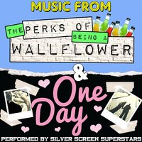 Music from the Perks of Being a Wallflower & One Day — The Academy Allstars