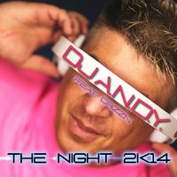 The Night 2K14 — Dj A.n.d.y. Feat. Crizzn