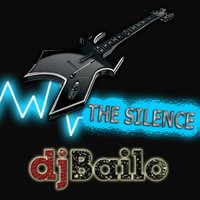 The Silence — DJ Bailo