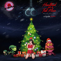 Heartbreak On A Full Moon Deluxe Edition: Cuffing Season - 12 Days Of Christmas — Chris Brown