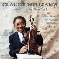 Swing Time in New York — Joe Ascione, Claude Williams, Bill Easley, Earl May, Sir Roland Hanna
