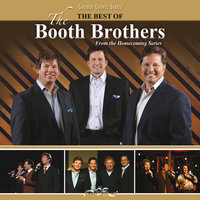 The Best Of The Booth Brothers — The Booth Brothers