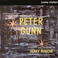 Music From Peter Gunn — H. Mancini