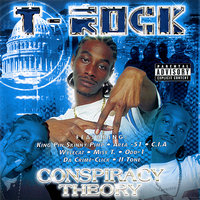 Conspiracy Theory — T-Rock