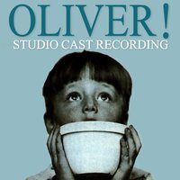 Oliver! (Studio Cast Recording) — сборник
