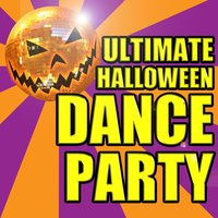 Ultimate Halloween Dance Party — Monster Dance Team