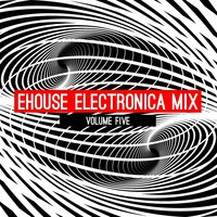 Ehouse: Electronica Mix, Vol. 5 — сборник