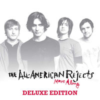 Move Along — The All-American Rejects