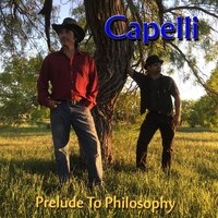 Prelude to Philosophy — Capelli