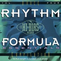 Rhythm Formula: Volume Four - Essentials — сборник