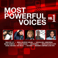 Most Powerful Voices Vol. 1 — сборник