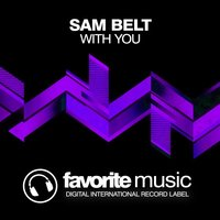With You — Sam Belt
