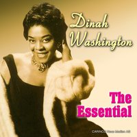 The Essential — Dinah Washington