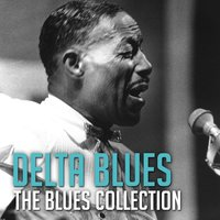 The Blues Collection: Delta Blues — сборник