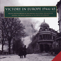 Victory In Europe 1944-45 — сборник