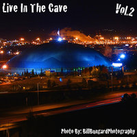 Live in the Cave, Vol. #2 — сборник