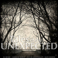 Tales of the Unexpected — Emma Hignett