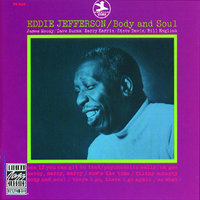 Body And Soul — Eddie Jefferson
