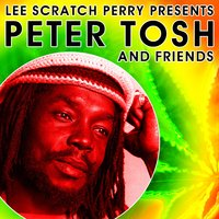 Lee Scratch Perry Presents Peter Tosh & Friends — Peter Tosh