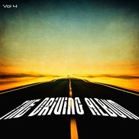 The Driving Album, Vol. 4 — It's a Cover Up