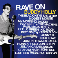 Rave On Buddy Holly — сборник