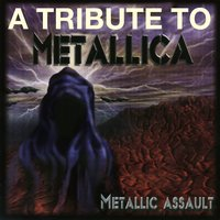 Metallic Assault - A Tribute to Metallica — сборник