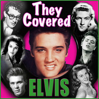 They Covered Elvis! — Marty Wilde