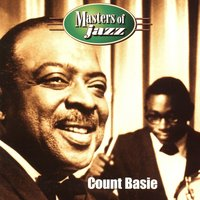 Masters of Jazz: Count Basie — Count Basie