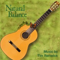 Natural Balance — Tim Renwick