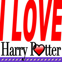 I Love Harry Potter — сборник
