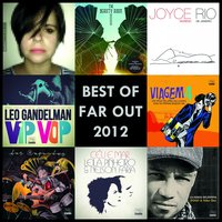 The Best of Far Out Recordings 2012 — сборник