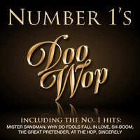 Number 1's - Doo Wop — The Platters
