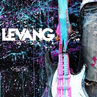Party With Levang — Levang