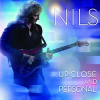 Up Close & Personal — Nils