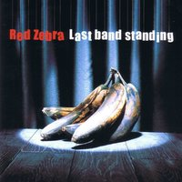 Last Band Standing — Red Zebra