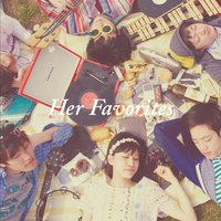Her Favorites — loving UFO