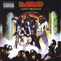 Lust Muscle — The Mantors