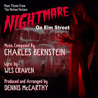 Nightmare On Elm Street - Main Title from the Motion Picture (Charles Bernstein) — Dennis McCarthy