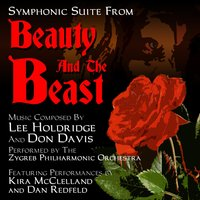 Beauty and the Beast: A Symphonic Suite — сборник