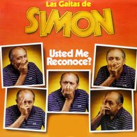 Usted Me Reconoce? — Simon Diaz
