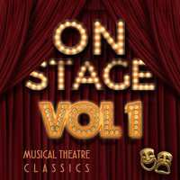 On Stage! Vol 1 — We Love Musicals