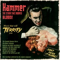 Hammer The Studio That Dripped Blood — сборник