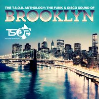 The T.S.O.B. Anthology: The Funk & Disco Sound of Brooklyn — сборник