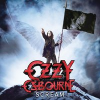 Scream — Ozzy Osbourne