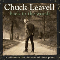Back to the Woods — Chuck Leavell