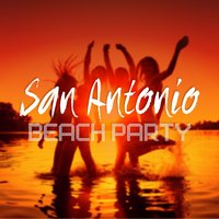 San Antonio Beach Party — Chill Out Beach Party Ibiza