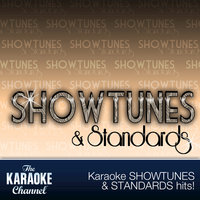 The Karaoke Channel - In the style of Frank Sinatra - Vol. 1 — Karaoke